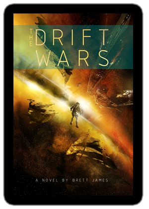 Cover: The Drift Wars
